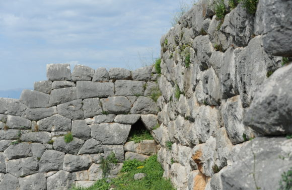 Το Κάστρο της Καζάρμας