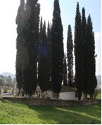 """Ιερός Ναός Κοιμήσεων της Θεοτόκου (""""Παναγίτσα"""" Κορωνιού)"""