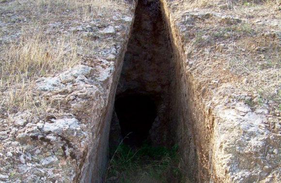 Θολωτοί Μυκηναϊκοί Τάφοι